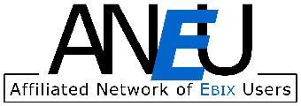 ANEU logo