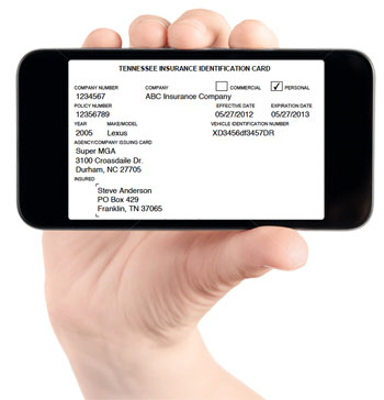 Electronic Proof of Insurance—The Time Has Come | Steve ...