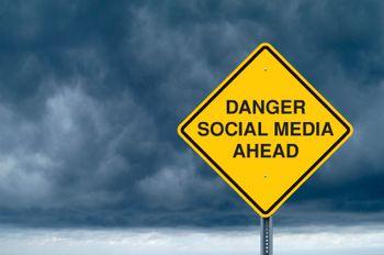 social media policy f