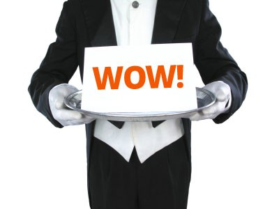 """Delivering a """"WOW"""" Experience During a Claims Process ..."""