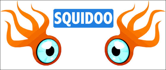 Use Squidoo to get more web traffic to your site.