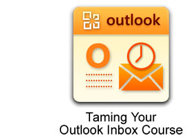 Taming Your Inbox eCourse