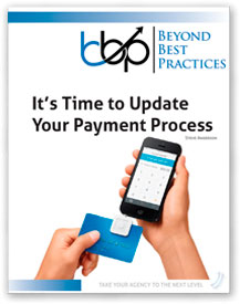 Update your payment process
