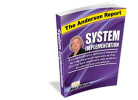 System Implementation ebook