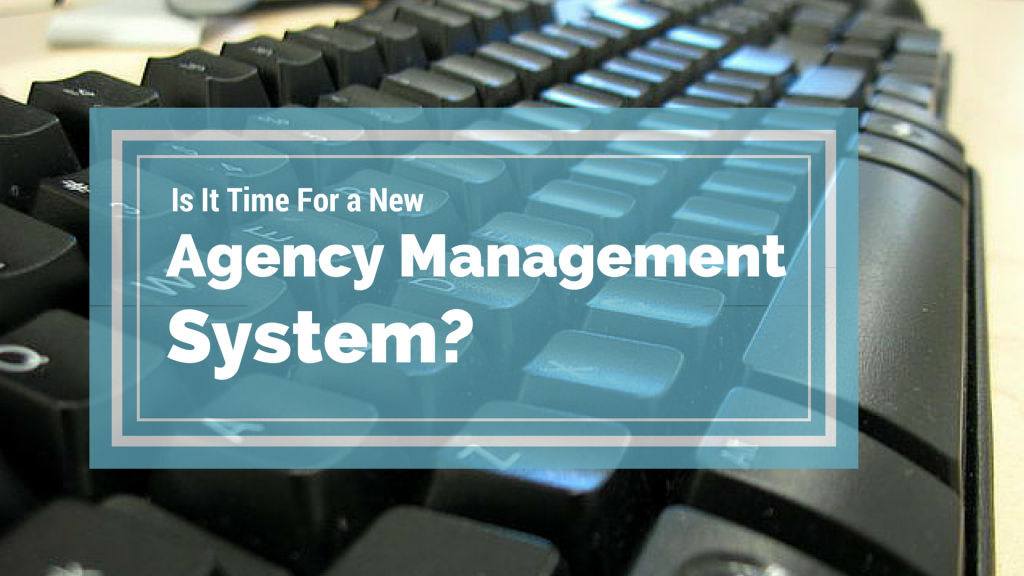 agency management systems