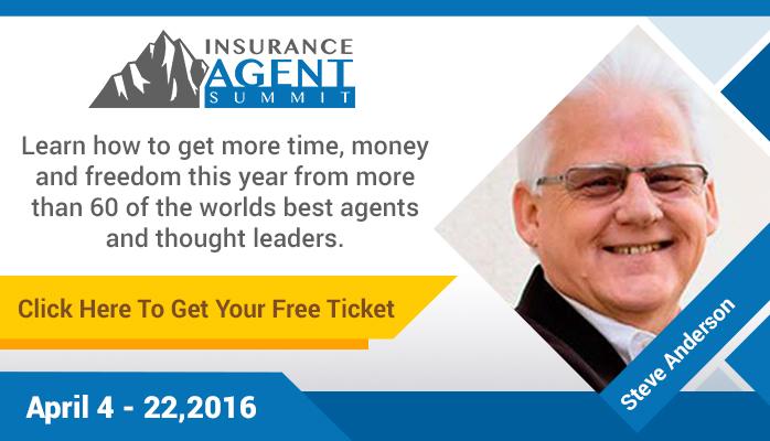 2016 Insurance Agent Summit
