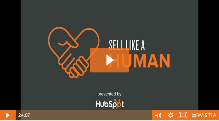Daniel Pink: How to Sell Like A Human Video Podcast