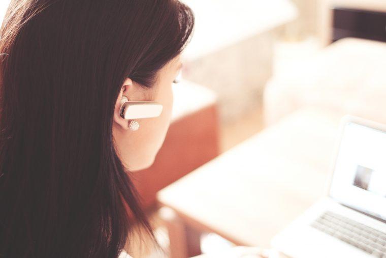 recording client phone calls