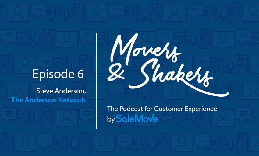 SalesMove Podcast