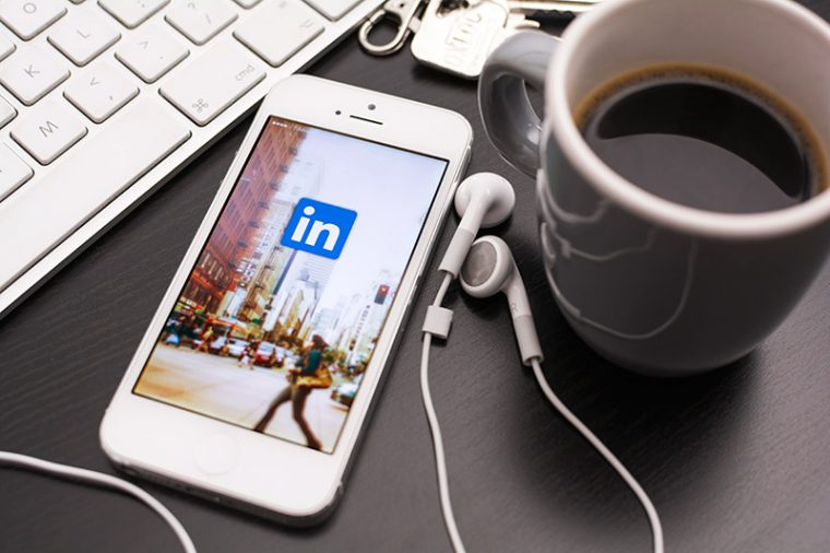 LinkedIn Post Features
