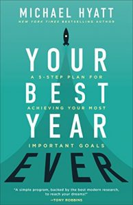 Best Year Ever Book Cover