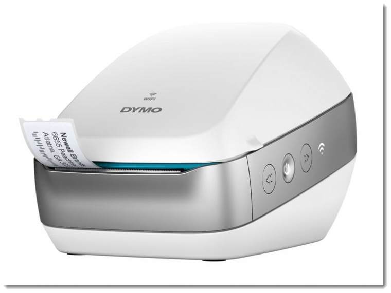 DYMO Wireless Label Printer