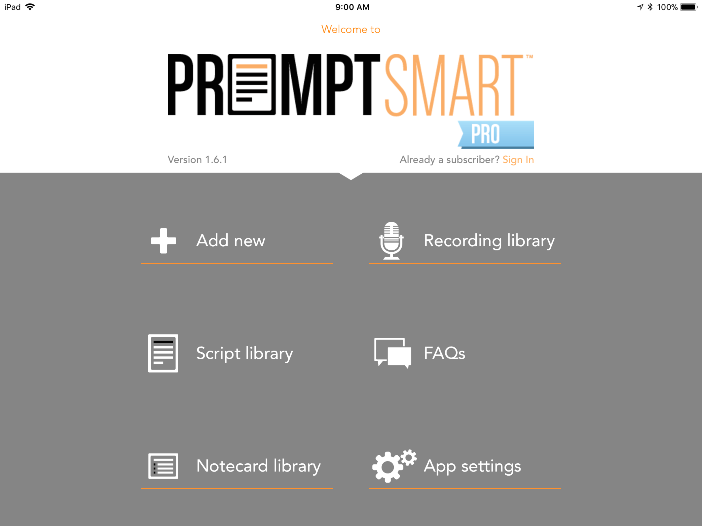PromptSmart Software