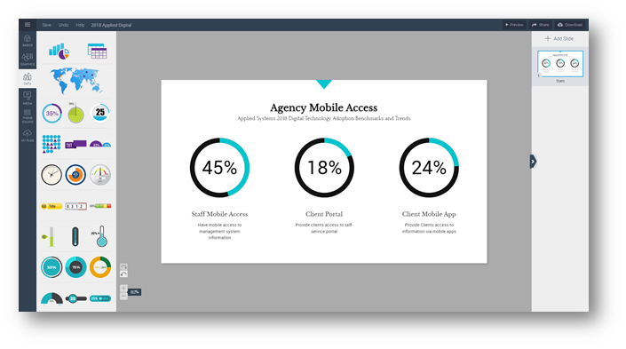 Agency Mobile Access screenshot