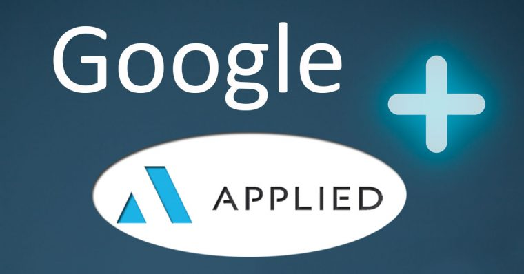 Google + Applied Systems