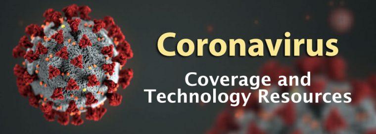 Coronavirus resources and coverage