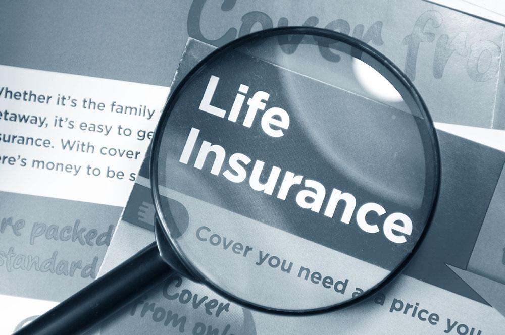 NAIC Life Insurance Policy Locator Service   Steve Anderson