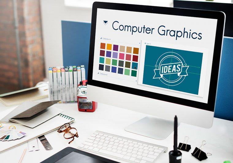 create graphics